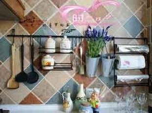 欧式 宜家 铁艺厨房架 调味架 置物架 餐具架 厨房挂杆 S挂钩,挂钩,