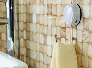 创意新品 真空吸盘挂钩 不锈钢浴室挂钩 多用途挂钩 无痕厨房挂钩,挂钩,