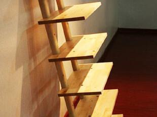 隔板 置物架 书架 宜家 装饰架 实木 层架 储物架,收纳架,