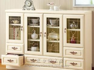 专利出口欧式客厅家具玄关柜 门厅柜 隔断装饰柜 多用途酒柜 茶柜,收纳柜,