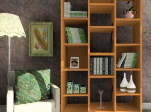 书柜摆设柜创意家居个性书柜客厅书柜定制书柜 SG-43,收纳柜,