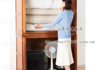 出口日本原单家具大容量衣柜/储物柜棉被柜、杂物柜、收纳衣柜,收纳柜,