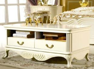 法拉丹顿 欧式 法式 奢华 实木 客厅 家具 电视柜 F8-8E03,收纳柜,