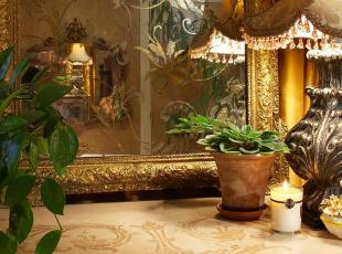 新古典主义风格的客厅