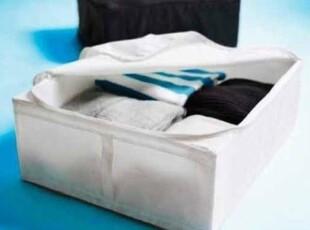 ◆更低价格◆IKEA 思库布 储物袋(44x55x19 cm)◆怡然宜家代购◆,收纳柜,