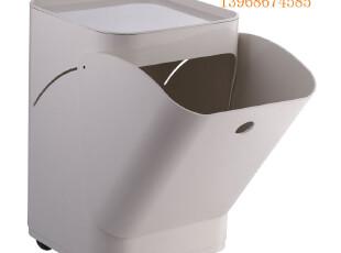 意大利Kartell Componibili 洗衣篮/脏衣篮/收纳桶/ BB08,收纳柜,