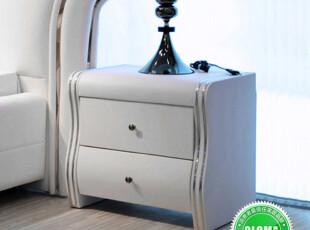 OLOMA品牌家具 时尚简约2012 现代 床头柜 多层收纳箱 抽屉柜G010,收纳柜,