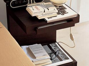 【joooi家居】CICI 简约实用主义 抽屉 床头柜 住意家居,收纳柜,