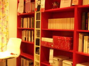 超值秒杀宜家款板式家具2米高6层书架cd架cd储物柜任意组合2米宽,收纳柜,