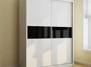 包邮特价 趟门衣柜 移门 推拉门 衣橱 简约 时尚 现代 宜家 家具,收纳柜,