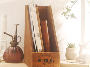 全实木制 置物架 书架 复古做旧文件柜 办公柜 整理柜 zakka风格,收纳柜,