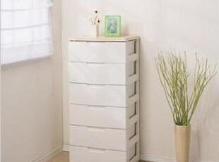 日本 IRIS/爱丽思 六层收纳柜储物柜 HG-556B 白色,收纳柜,