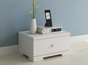 包邮特价 床头柜 收纳柜 简约 宜家 现代 时尚 板式 家具,收纳柜,