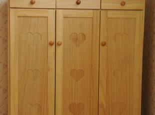促销 出口日本实木家具鞋柜 多功能收纳柜 储物柜 数量有限,收纳柜,