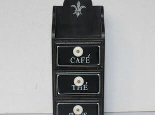 糖果加厚整理箱 储物柜 宝宝衣柜 抽屉式收纳柜 杂物柜三层木制柜,收纳柜,