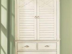 林木工坊 两门大衣柜 家具定制 品牌家具 实木衣橱 纯实木大衣柜,收纳柜,