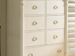 (仿FFDM家具DBC038)抽屉柜/美式抽屉柜/美式家具,收纳柜,