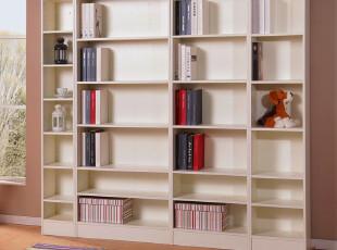 优以品家具 简约书架 格架单个书架书柜组合宜家办公家具  清风,收纳柜,