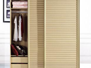 宜家逸居 移门衣柜 整体衣柜 板式衣柜 衣帽间定制定做家具2010,收纳柜,