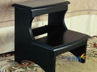 定制/美式乡村/欧式田园/地中海风格/实木环保家具 矮坐椅/换鞋凳,收纳柜,
