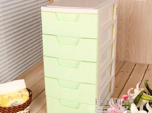 纯色塑料抽屉 收纳柜 塑料整理柜 塑料抽屉 抽屉柜 文件柜,收纳柜,