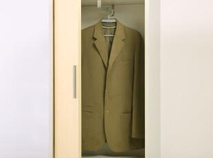 优以品家具 衣柜 简易简约移动组合门简约卧室家具特价 蚁族衣橱,收纳柜,