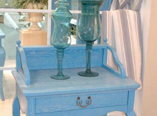 艾米尼奥地中海家具 时尚实木家具餐厅家具 餐边柜 Y0180,收纳柜,