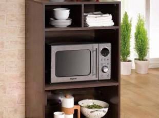 美室意正品现代简约餐边柜 碗柜储物柜置物架 微波炉柜 宜家风格,收纳柜,