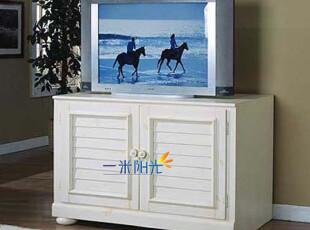 厂家定制/美式乡村/欧式田园/地中海风格/实木环保家具 电视柜,收纳柜,