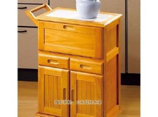 销售火爆餐边柜、小餐车  蜂蜜色16,收纳柜,