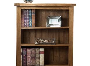 【拜占庭】欧式白橡木柞木 全实木家具 小书架 书柜 置物架/柜,收纳柜,