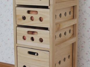 【出口实木保鲜菜柜】蔬菜柜 水果柜 厨房物品收纳柜,收纳柜,