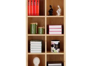 【包物流】喜梦宝松木家具 原木 百搭多功能 电视柜装饰柜书架,收纳柜,