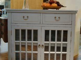 Topside/欧根furniture-外贸家具-乡村-实木家具-餐边柜/ 鞋柜,收纳柜,