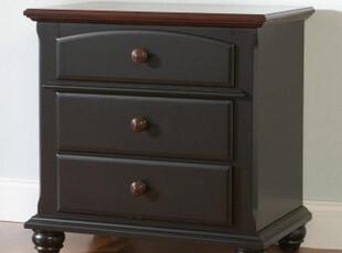 收纳柜 实木床头柜 环保家具 客厅柜 餐边柜 储物柜 斗柜定制,收纳柜,