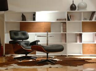专业定做 现代简约 北欧风情 书柜 书橱 书架 隔厅柜陈列柜SG-026,收纳柜,