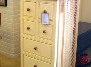 地中海风格实木家具 七斗收纳柜 抽屉柜,收纳柜,家具,柜类,