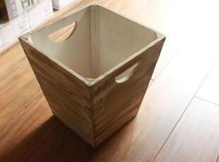 WANG ZAKKA 木桶 收纳盒 收纳箱 方形,收纳箱,