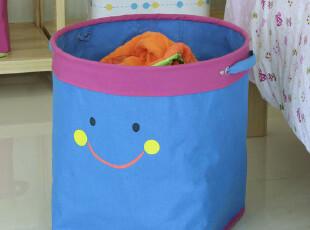 创意家具节约空间 儿童玩具收纳筒 玩具收纳箱 超大 儿童玩具收纳,收纳箱,