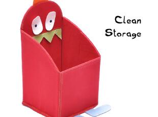 美国风格 愤怒的小鸟  收纳箱/整理盒/文件盒,收纳箱,