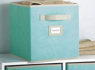 【3件包邮】方形抽斗收纳盒衣柜衣服收纳箱整理箱 儿童玩具收纳,收纳箱,