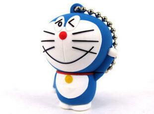 特价 U盘 8G 机器猫 可爱 情侣U盘 生日礼物 多啦A梦 全国包邮,数码周边,