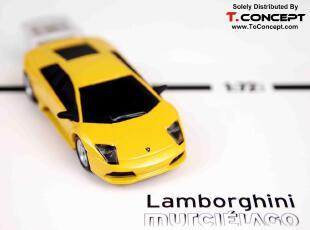 Autodrive  兰博基尼Lamborghini 授權创意U盘 生日礼物男友 正品,数码周边,