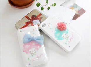 苹果Iphone4 手机保护壳 保护套手机套硅胶套(韩国正品),数码周边,