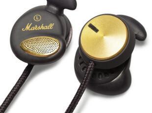 包邮顺丰 买1送5 送耳机盒 马歇尔耳机 耳麦 Marshall MINOR 耳塞,数码周边,