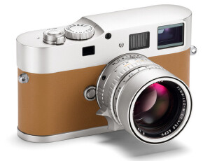 Leica/徕卡相机 爱马仕限量版 M9-P 一镜套装 现货抢购,数码周边,