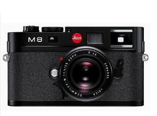 莱卡 Leica/  徕卡M8 M8.2单反相机 m8 数码旁轴相机 黑色现货,数码周边,