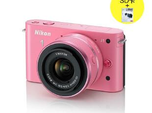 Nikon/尼康 J1双镜头套机(含10-30和30-110镜头),数码周边,