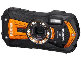 全新日行宾得Optio WG-2 带GPS 三防数码相机 WG-1升级 中文菜单,数码周边,