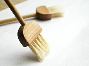 Z+ ZAKKA 生态良品 木质 刷子 毛刷 键盘刷 小号,数码周边,